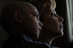 Extrait de la bande-annonce du film Oscar et la Dame Rose © D.R