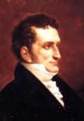 Jean Marc Gaspard Itard (1774-1838)