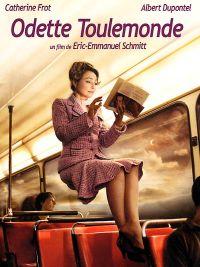Affiche du film Odette Toulemonde