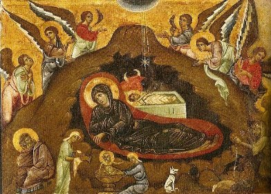 Guido da Siena, L'adoration des mages 1270-1280