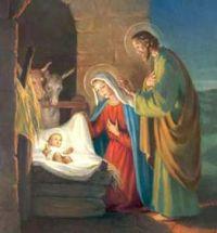 Le mot Noël a même racine que naissance...