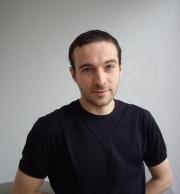 Jean-François Spricigo, novembre 2009