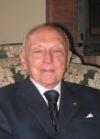 Jean Auba, correspondant de l'Institut à l'Académie des sciences morales et politiques