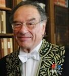 Philippe Beaussant, élu à l'Académie française, le 15 novembre 2007