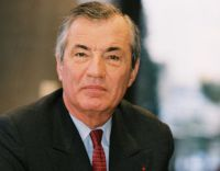 Bertrand Collomb de l'Académie des sciences morales et politiques
