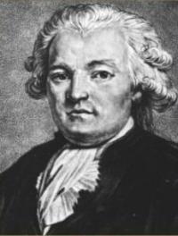 Jean Anthelme Brillat-Savarin (1755 - 1826)