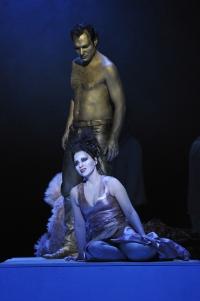 Norma au Théâtre du Châtelet, janvier 2010