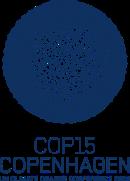Logo de la Conférence de Copenhague de 2009 sur le climat.