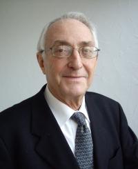 Georges Corm, le 19 novembre 2010, à Canal Académie