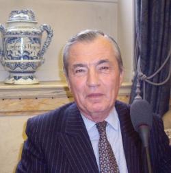 Bertrand Collomb, 8 février 2010, Académie de sciences morales et politiques