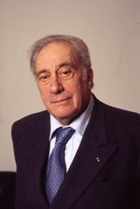 Denis Huisman, correspondant de l'Institut de France