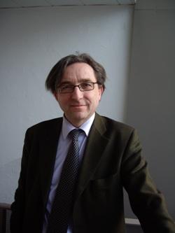 Pierre-Bruno Ruffini, Conseiller pour la Science, la Technologie et l'Espace à l'Ambassade de France en Russie