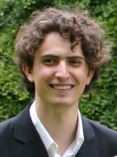 Nicolas Champagnat de l'Insitut national de recherche en informatique et en automatique (INRIA)