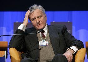 Le Français Jean-Claude Trichet est le président de la Banque centrale européenne depuis 2003.