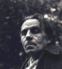 Louis-Ferdinand Céline, une influence majeure pour Vitoux.