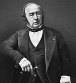 Claude Bernard (1813 - 1878)
