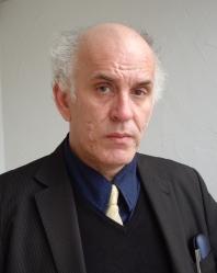 Pierre-Edouard, sculpteur, membre de l'Académie des beaux-art, mars 2010