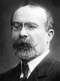 Louis Barthou (élu en 1918)