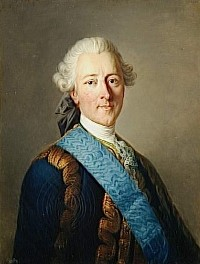 Charles Juste de Beauvau-Craon (élu en 1771)