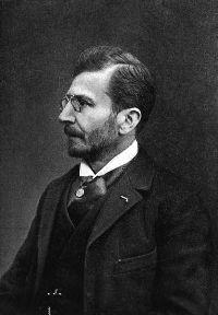 Ferdinand Brunetière (élu en 1893)