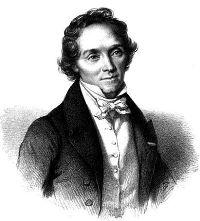 Casimir Delavigne (élu en 1825)
