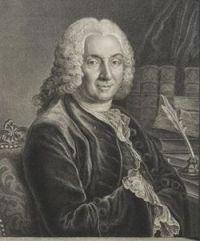 Charles-Jean-François Hénault (élu en 1723)