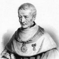 Philippe Antoine Merlin de Douai (élu en 1803)