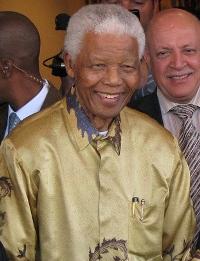 Chantal Delsol est très admirative de Nelson Mandela, notamment du principe de pardon intégral institué lors de son arrivée au pouvoir
