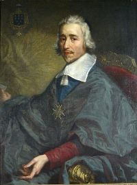 Hardouin de Péréfixe de Beaumont (élu en 1654)
