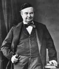 Charles-Augustin Sainte-Beuve (élu en 1844)