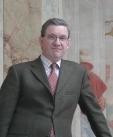 Nicolas Sainte Fare Garnot, conservateur du Musée Jacquemart-André