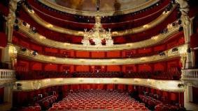 Salle Richelieu