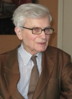 Bernard d'Espagnat, membre de l'Académie des sciences morales et politiques