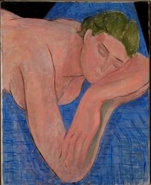 Henri Matisse, Le rêve, 1935