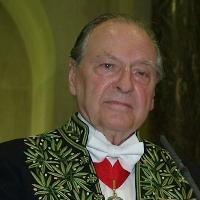 Le Chancelier de l'Institut de France, Gabriel de Broglie
