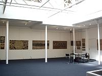 Exposition: Jean Cortot, une lecture de Dante, mai 2010, Galerie Evolution Pierre Cardin