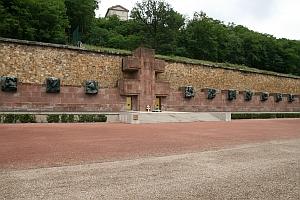 Mémorial du Mont Valérien, 9 juin 2010