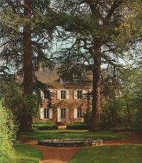 Maison de George Sand à Nohant