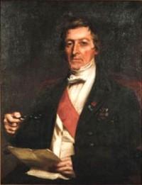 Thomas Brisbane, soldat, astronome et administrateur, septième gouverneur de Nouvelle-Galles du Sud