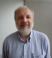 Henry Laurens, Professeur au Collège de France, titulaire de la chaire d'Histoire contemporaine du monde arabe, 2 juillet 2010, Canal Académie