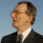 Ghislain de Marsily, membre de l'Académie des sciences
