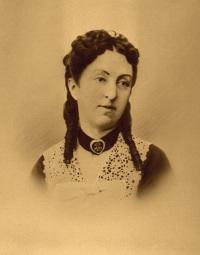 Solange Clésinger