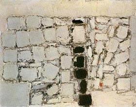 Composition (1951), Collection particulière