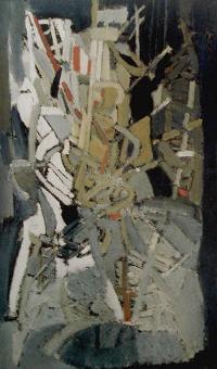 De la danse (1947), Centre Pompidou