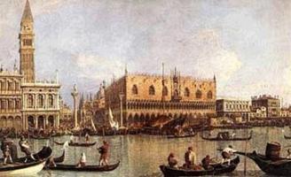 Venise au XVIIe siècle