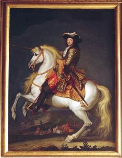 """Louis XIV """"un Roi de l'ordre, de l'espérance et de la nouveauté"""" selon Pierre Gaxotte ou  """" un Roi tourné vers le couchant"""" selon Jules Michelet?"""