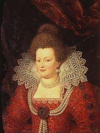 La Reine Marie de Médicis