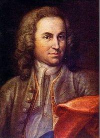 Johann Sebastian Bach (1715)