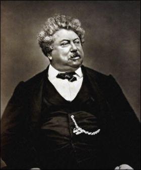 Alexandre Dumas (1802-1870)