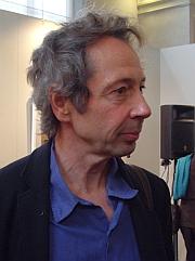 Thibaut Cuisset, lauréat du Prix de l'Académie des beaux-arts-Marc Ladreit de Lacharrière 2009, 22 octobre 2010, Institut-de-France